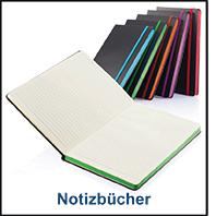 Notizbücher
