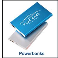 Powerbank 2017