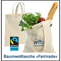 Fairtrade Taschen
