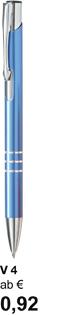 Metallkugelschreiber V4